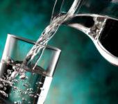 Wasserfilter Kartuschen wechseln