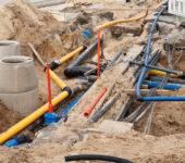 Sicherstellung der Trinkwasserhygiene in Gebäuden