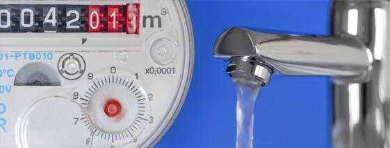 Als Hausbesitzer regelmäßig den Hauswasserfilter wechseln