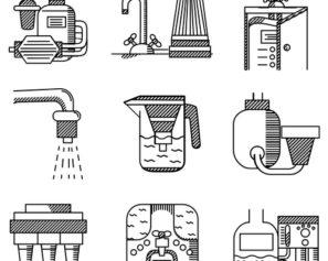 Wie zuverlässig ist ein Wasserfilter Test?